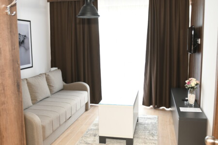 Apartman studio Casa d argento